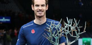 Classement joueurs de tennis les mieux payés