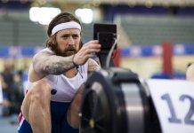 wiggins aux JO 2020 en aviron ?