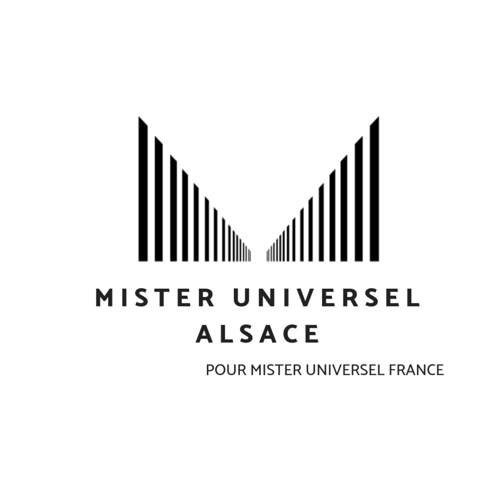 Mister Alsace Mister Universel France