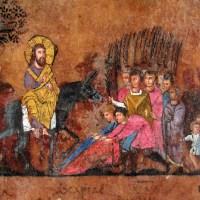 """Il Tesoro della Calabria: il """"Codex Purpureus Rossanensis"""""""