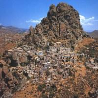 Le 10 città fantasma più famose della Calabria