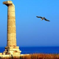 Le Aree Archeologiche più famose della Calabria