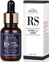 cosdebaha peure retinol 2.5%
