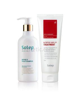 Scalp/Hair Care Set