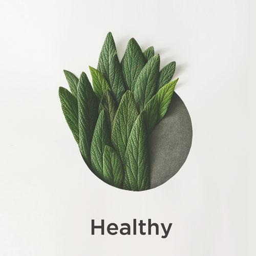 healthy skin by natural ingredients