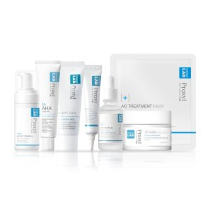 Blemish Lab Natural Acne Treatment Set