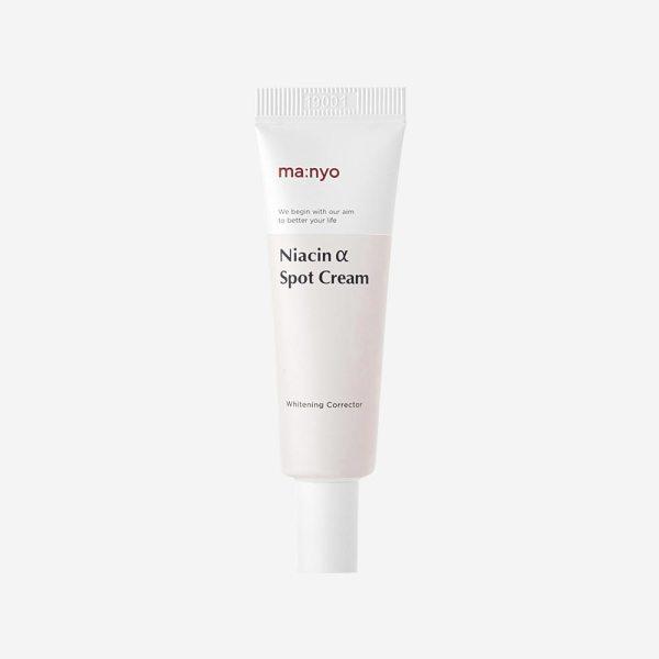 Manyo Niacin Alpha Spot Cream
