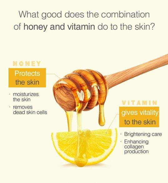 vitamin tree brightening pack mask by manyo 005