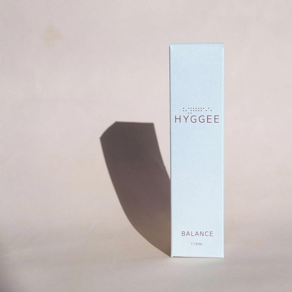 Hyggee Onestep Facial Essence Balance package