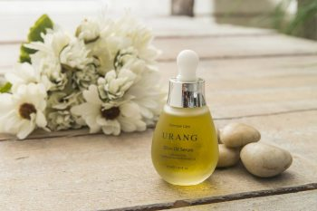 сыворотка на основе масла URANG