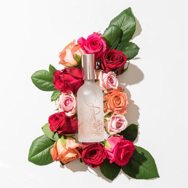 увлажняющий спрей URANG Organic Rose Mist ограниченный выпуск