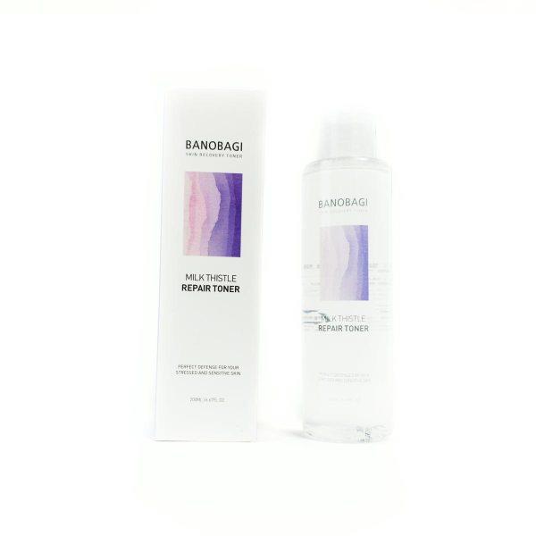 soothe repair sensitive skin