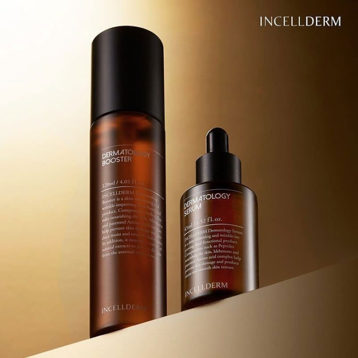 korean antiaging package Idebenone and Sparassis crispa mushroom