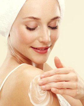 Body cream/lotion