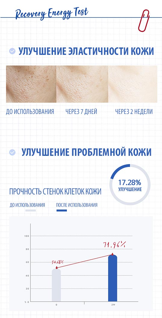 отзывы об улучшении состояния кожи после использования маски