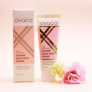 Ovaco Shining Mask Pack Cream