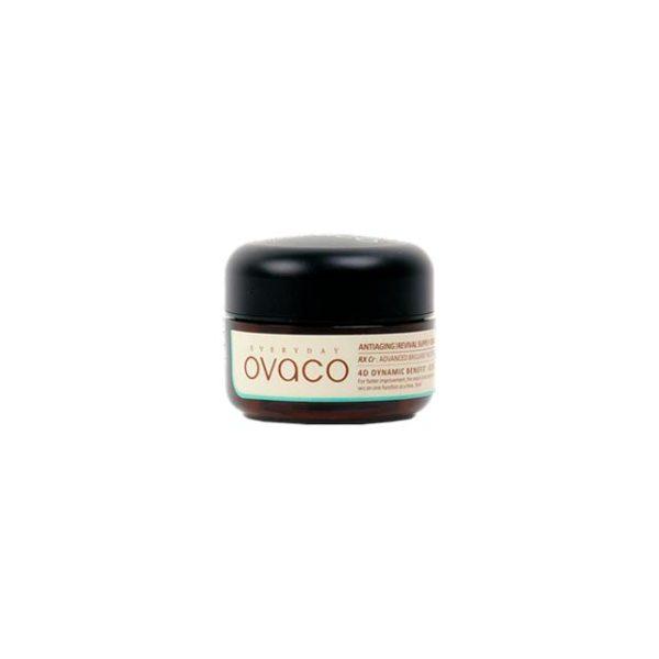 Ovaco Advanced Brilliant Recovery Cream