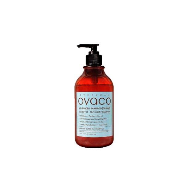 Ovaco Melanocell Shampoo