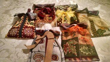Sugar and Spice handmade craft vendor at Mistletoe Madness Holiday Market