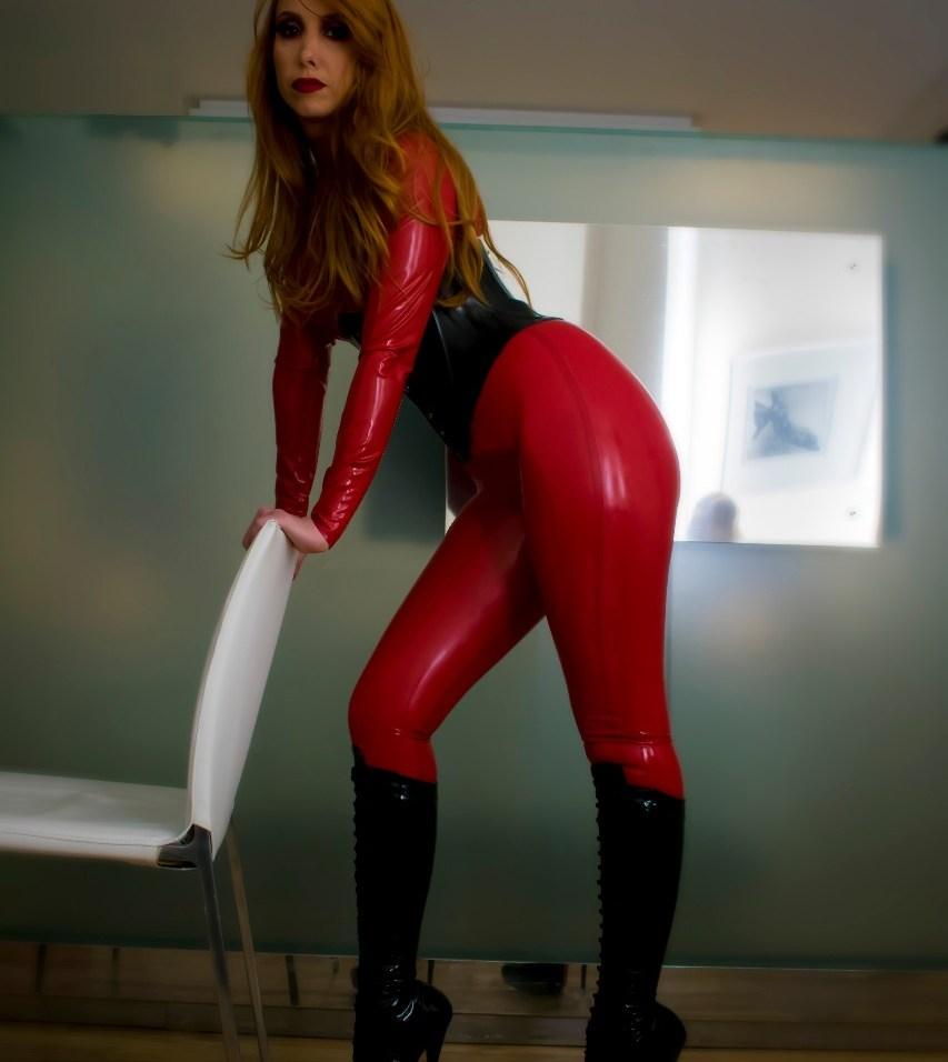 Brazilian Mistress