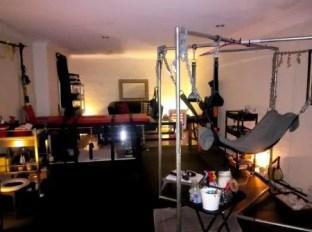 Playroom view 1