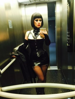 Dominatrix Sydney mistress prodomme
