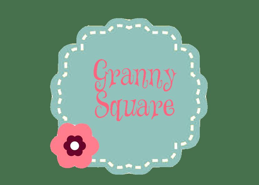 Patrones de ganchillo Granny Square