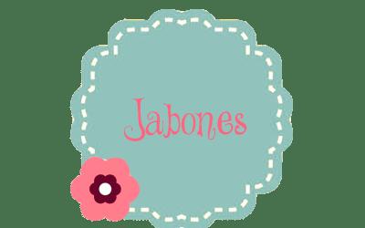 Jabones en miniatura