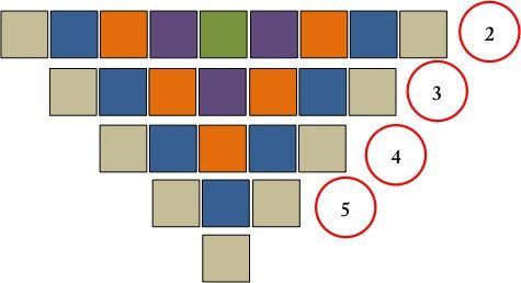Unir las piezas paso 5