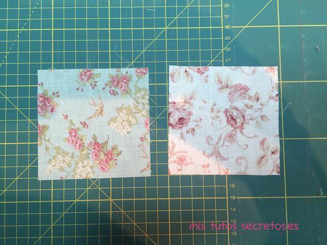 Quilt Patchwork 1
