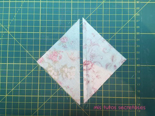 Quilt Patchwork 3