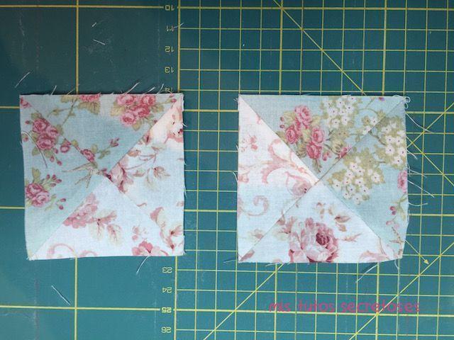 Quilt Patchwork 4