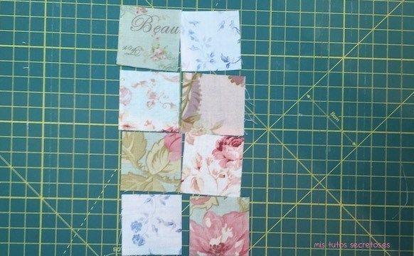 Quilt Patchwork 12