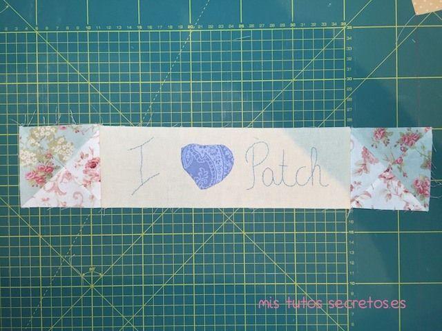 Quilt Patchwork 7