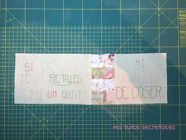 Quilt Patchwork 11