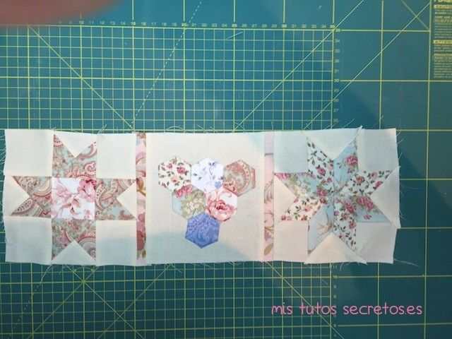 Quilt Patchwork 14