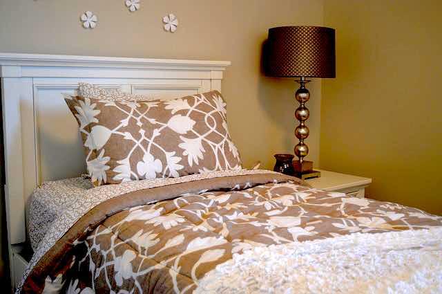 Colores para interiores de casa