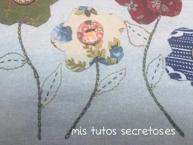 Sujeta Puertas de tela 17
