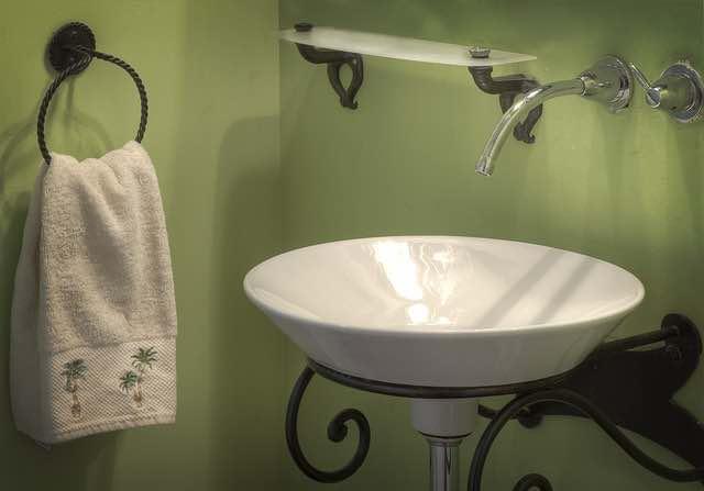 Ideas para reformar el baño 6