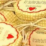 Etiquetas Adhesivas para tus regalos
