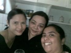 Sisters, Mariz & Peehpoe