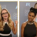 Best & Worst Dressed Critics Choice Awards 2016 (Dirty Laundry)
