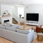 Our living room reveal photos