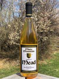 Mist Mountain Mead
