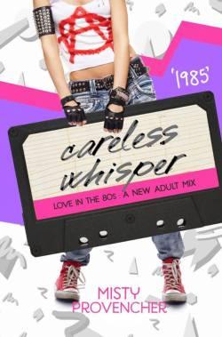 Careless Whisper ebook cover