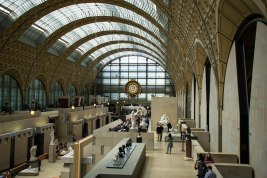 The Orsay Museum - Paris