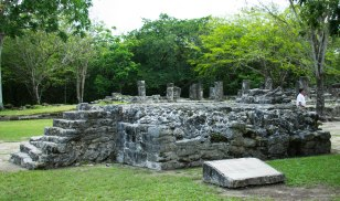 Marriage Alter-Mayan