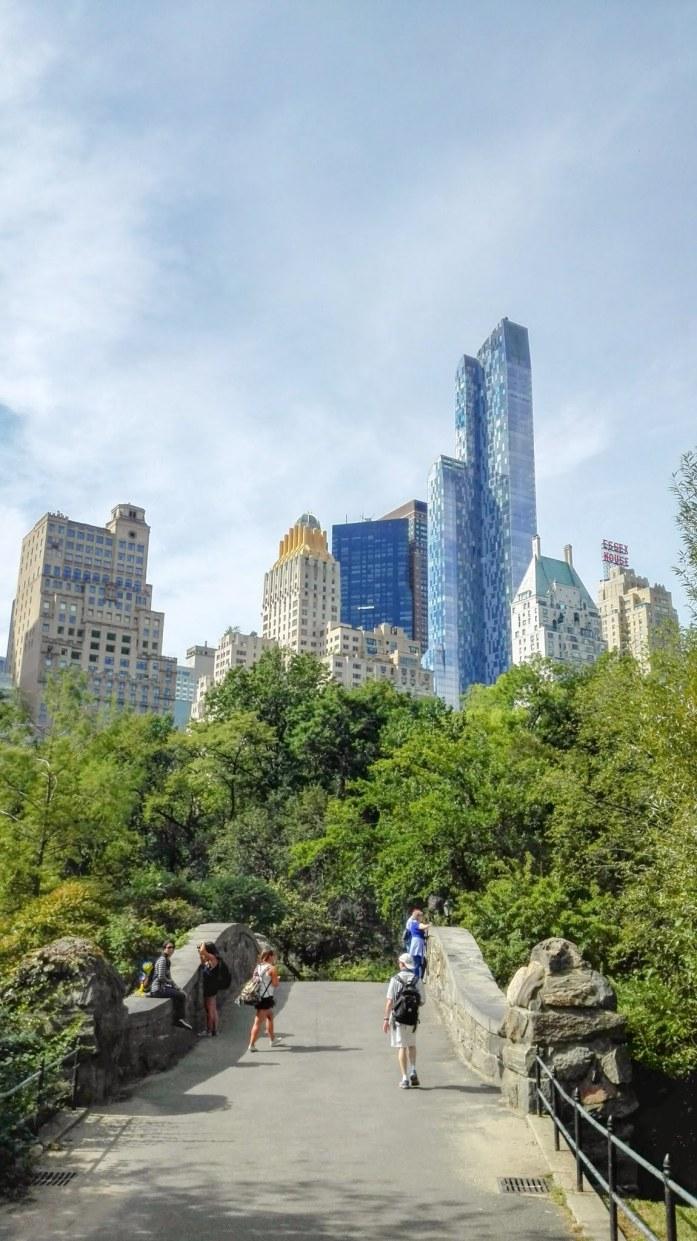 que ver en nueva york central park