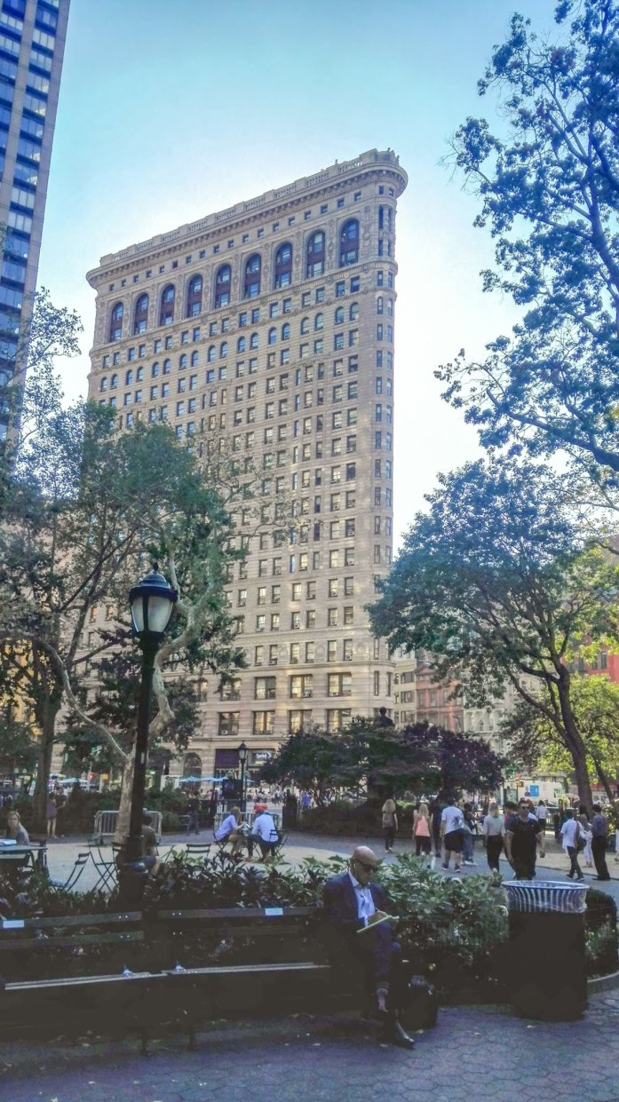 que ver en nueva york en 4 dias madison square