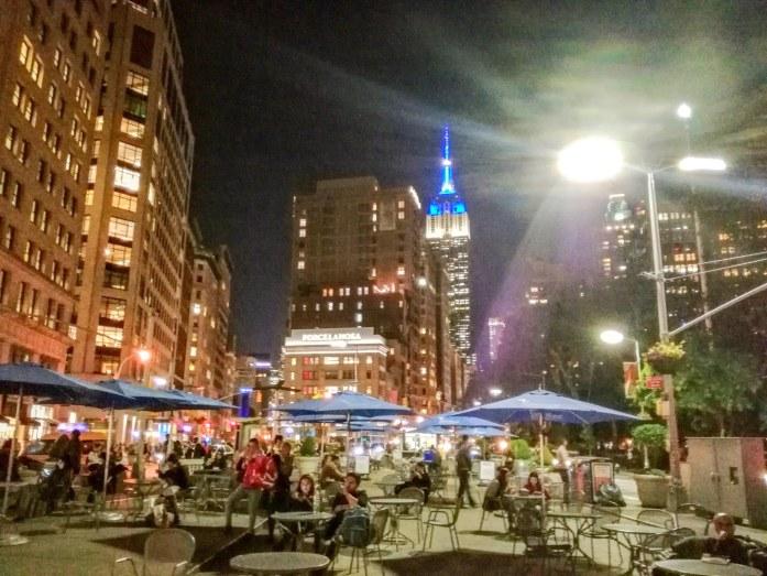 Madison Square NY